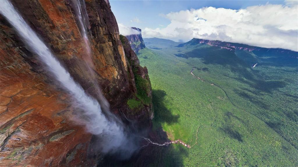 Resultado de imagem para Turismo na Guiana